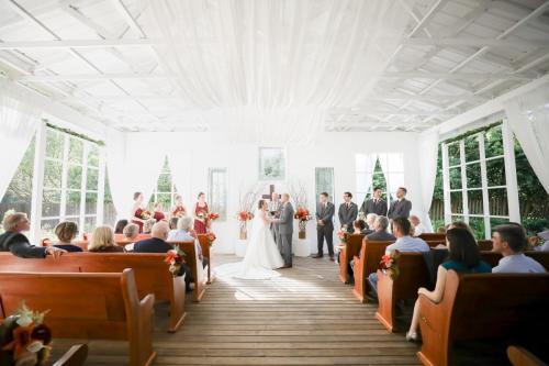 Wedding Chapels in Florida