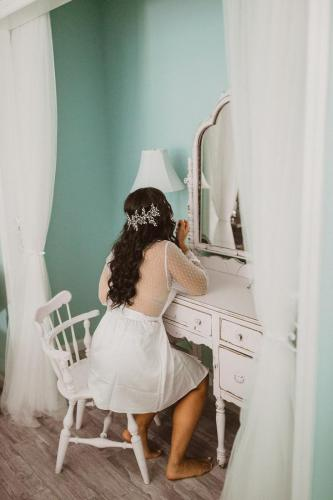 Elegant Luxury Wedding Venue