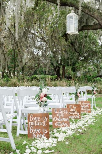 Florida Ranch Weddings